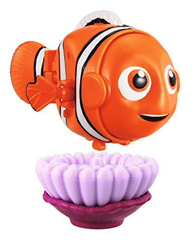 Hatch 'n Heroes Finding Dory Nemo Transforming Figure