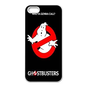 Ghost Busters iPhone 4 4s Cell Phone Case White JD7702332