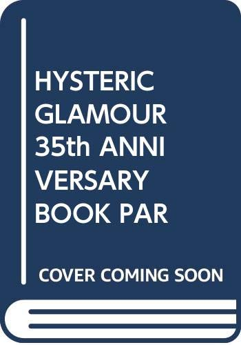 HYSTERIC GLAMOUR 35周年記念号 画像 A