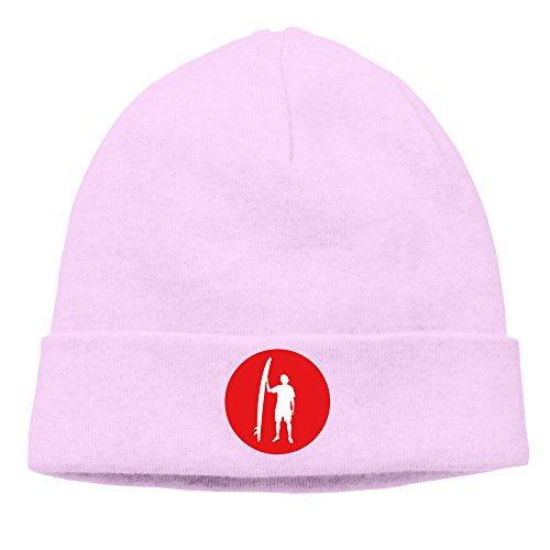 Fashion Surf California Silhouette Hedging Snapback Pink