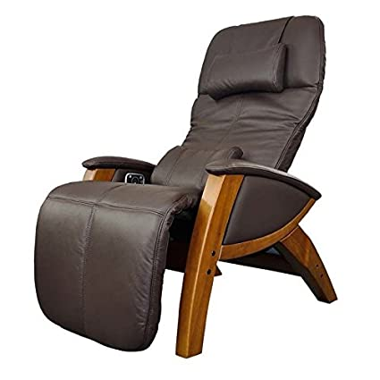 Superieur Svago Lusso Top Grain Leather Zero Gravity Chair