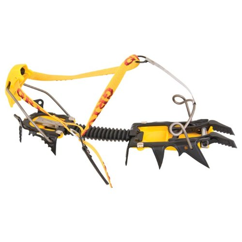 Grivel Forged - Grivel G14 Crampons Cramp-O-Matic