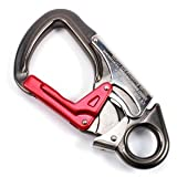 Knot and Rope Triple Action Aluminum Snap