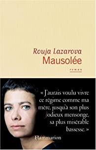 Mausolée par Rouja Lazarova