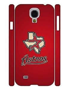 Retro Elegant Baseball Team Logo Photograph Hard Plastic Phone Accessories for Samsung Galaxy S4 I9500 Case