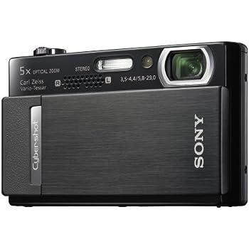 Amazon Com Sony Cybershot Dsc T700 10mp Digital Camera