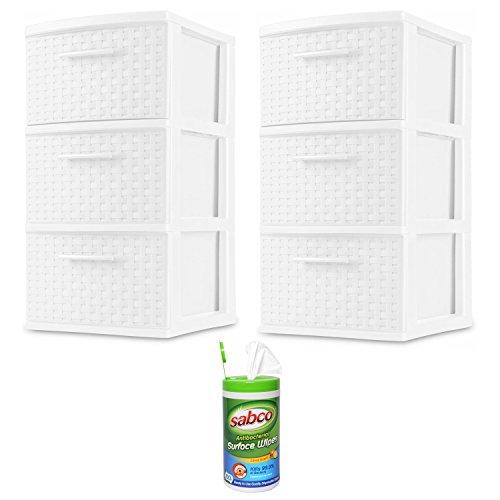 sterilite deep drawer modular - 5