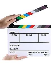 Neewer Film Clapboard Cut