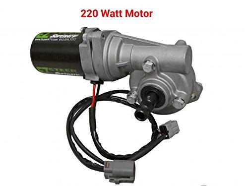 Odes Dominator EZ-STEER Power Steering Kit by EZ-STEER Power Steering by SuperATV.com (Image #1)