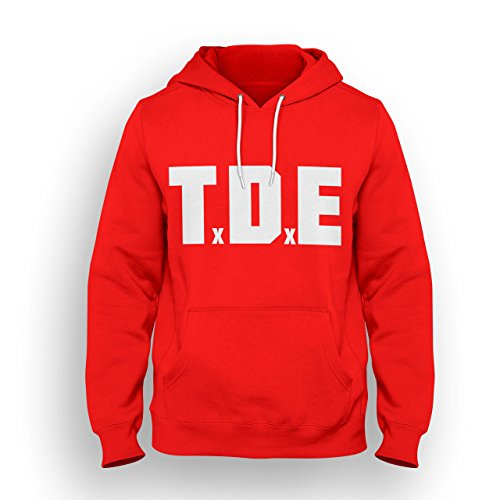 Tde Hoodie L Red Buy Online In Cambodia Sd Fashion Designer Apparel Inc Products In Cambodia See Prices Reviews And Free Delivery Over 27 000 Desertcart