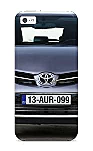 Durable Defender Case For Iphone 5c Tpu Cover Toyota Auris 3