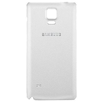 Tapa trasera de batería, color blanco, Samsung-Carcasa para ...