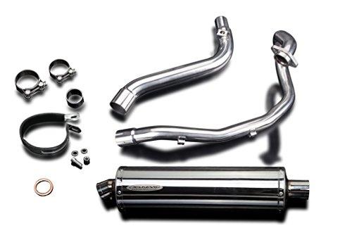 (Delkevic Suzuki DR650SE Full Exhaust 18