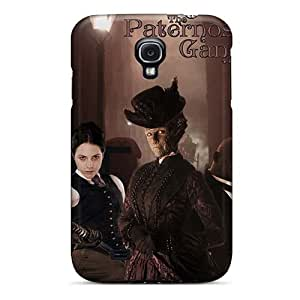 Protective Hard Cell-phone Cases For Samsung Galaxy S4 With Provide Private Custom High-definition Breaking Benjamin Series ColtonMorrill