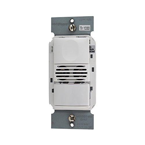 Watt Stopper Dsw 100 W Dual Technology Wall Switch Sensor