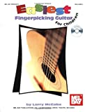 Easiest Fingerpicking Guitar for Children, Larry McCabe, 0786675624