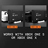 WD Black 12TB D10 Game Drive for Xbox One