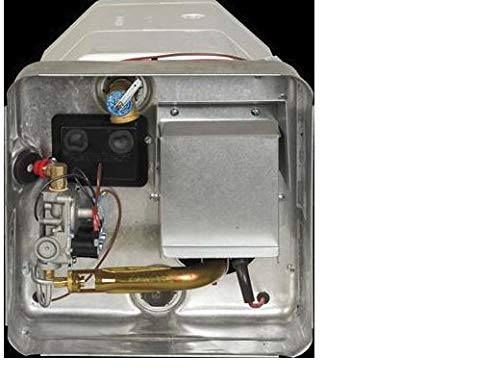 Suburban 5242A Gas Water Heater SW10D-10 Gallon