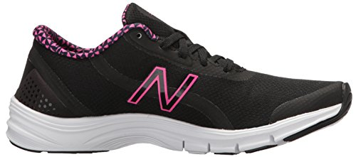 2014 sale online where to buy cheap real New Balance Women's 711v3 Cush + Cross Trainer Black cheap sale from china the cheapest online sale best place LJq0tAhs3