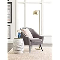 Elle Decor CHR20017A Elle Décor Laurel Chair, Accent