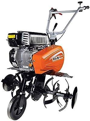 motoazada A Gasolina oleomac mh175rk Fresa, HP 82 cm: Amazon ...