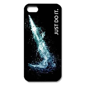 SUUER Just Do It Custom Hard Case for iPhone 4 4s Durable Case Cover