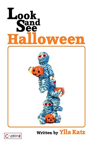 Look And See Halloween (Look and See Books Book 1)