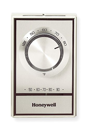 Thermostat Tradeline, With Thermometer, T498A1778 ()