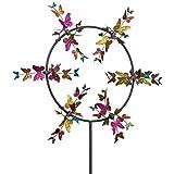 Regal 26'' Vortex Wind Spinner in Butterfly