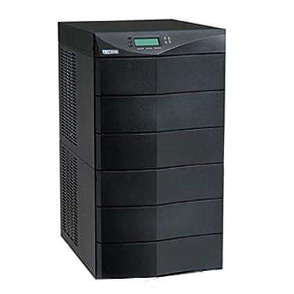 Amazon com: Eaton Powerware PW9170+ 9kVA Scalable 9kVA Tower UPS