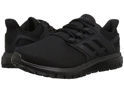 [adidas(アディダス)] メンズランニングシューズ?スニーカー?靴 Energy Cloud 2 Black/Black/Black 8 (26cm) D - Medium