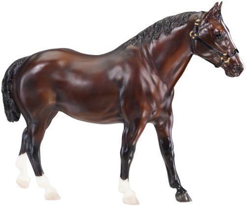 Breyer Hoss Cartwright's Horse by Breyer B017A2VMES