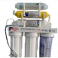 فلتر مياه 6 مراحل امريكي وتر ماست