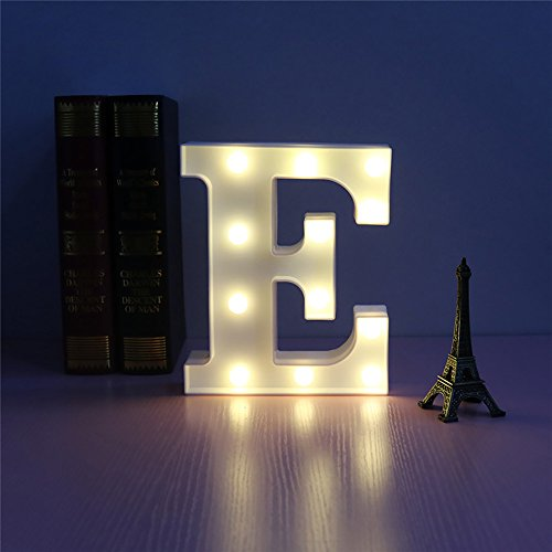 Marquee Led Lights Letters in US - 3
