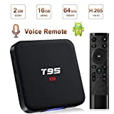 Best Kodi Tv Boxes - Android TV Box with Voice Remote,LIVEBOX S1 Android Review