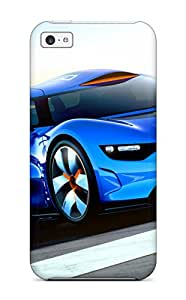Sherry Green Russell's Shop For Iphone 5c Fashion Design Renault Alpine Concept Car Case