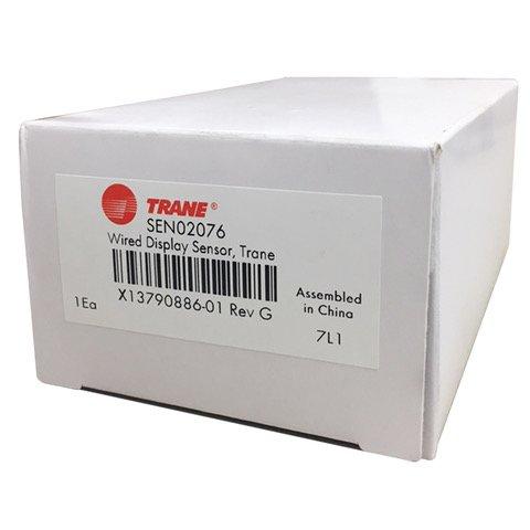 Trane Reliatel Non Programmable Zone Sensor SEN02076 SEN