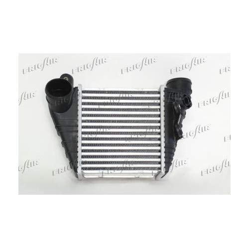 Frigair 0710, 3108 Intercooler Auto 0710.3108