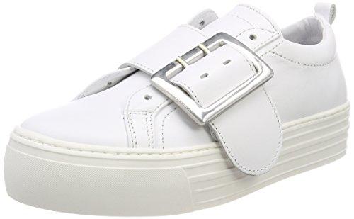 425 04 Blanco Bx Mujer White Zapatillas Bfellowx Bronx para Hwxg56qxF
