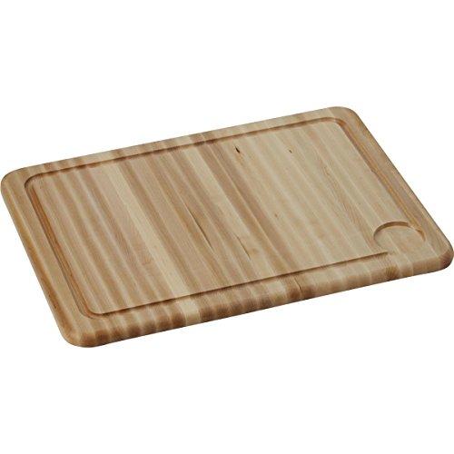 (Elkay LKCBEG2217HW Hardwood Cutting Board)
