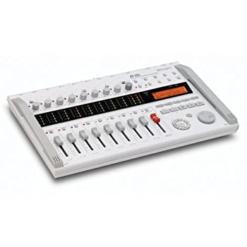 Image of Zoom R16 Multitrack SD Recorder Controller and Interface Digital