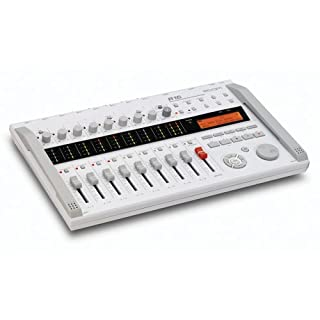 Zoom R16 Multitrack SD Recorder Controller and Interface (B002I7TJNW