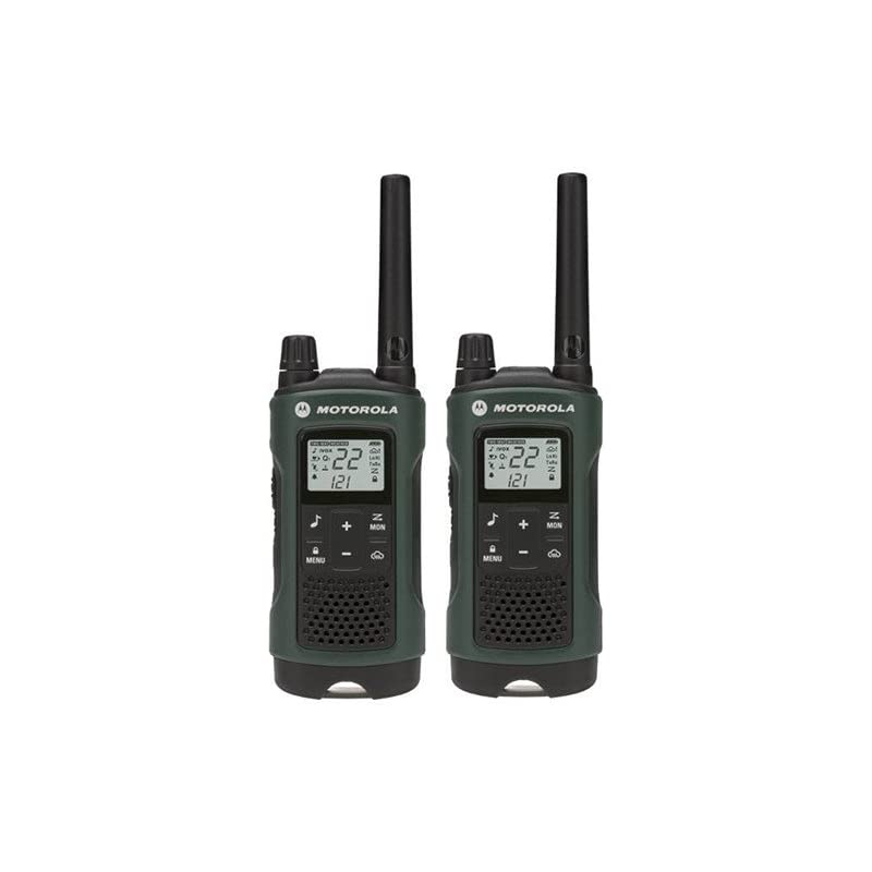 Motorola 22 Channel Weatherproof 35mile
