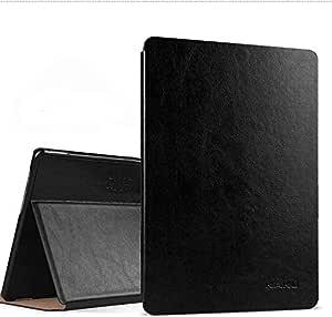 Ipad Mini 3 Leather Protective Case Cover-Black