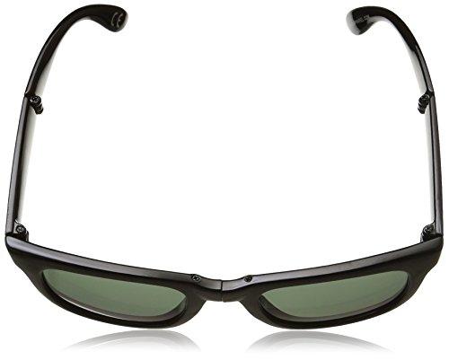 Soleil Lunettes Foldable Gloss Homme Spicoli Vans De Noir Black CqawpqPnt