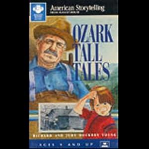 Ozark Tall Tales Audiobook