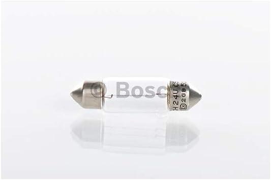 Bosch 1 987 302 507 Glühlampe Auto