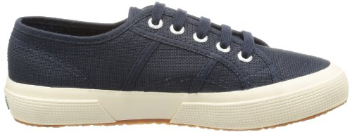 Sneakers Cotmetu Blue Navy Adults' Superga 2750 Low Unisex top W4BvBYUwq