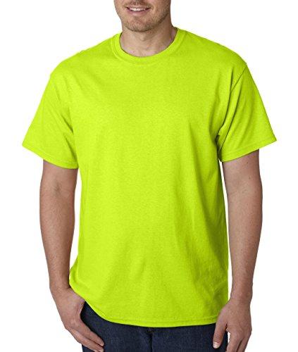 Gildan - Heavy Cotton T-Shirt - 5000 (Classy Outfits For Men)