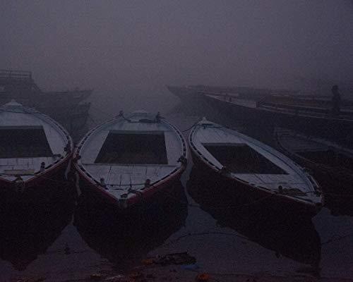 Rustica Matte - Boats 8
